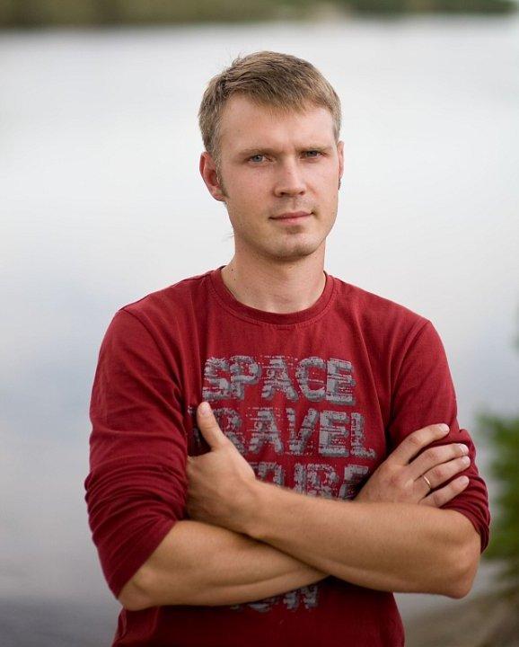 Пестов Сергей Владимирович