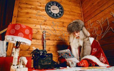 График экскурсий на новогодние праздники