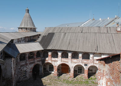 Мельница, 16 век