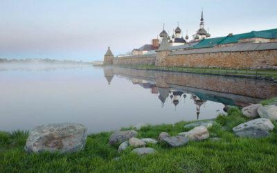 Кижи – Рускеала – Марциальные Воды – Кивач