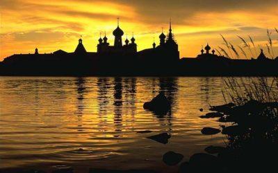 Кижи – Рускеала – 2 дня на Соловках