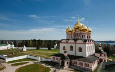Изюминка Великого Новгорода