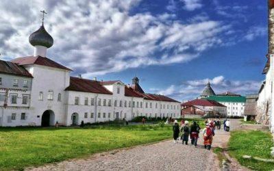 Кижи – Валаам + Рускеала – 1 день на Соловках