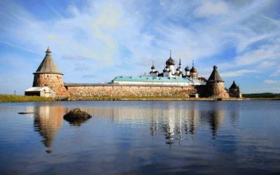 1 день на Соловках из Петрозаводска