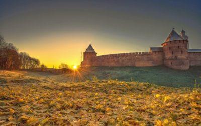 Великий Новгород – Старая Русса