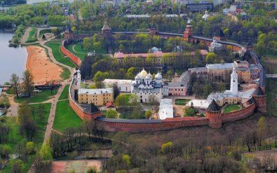 Древние традиции Великого Новгорода