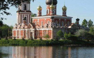 Великий Новгород – Валдай